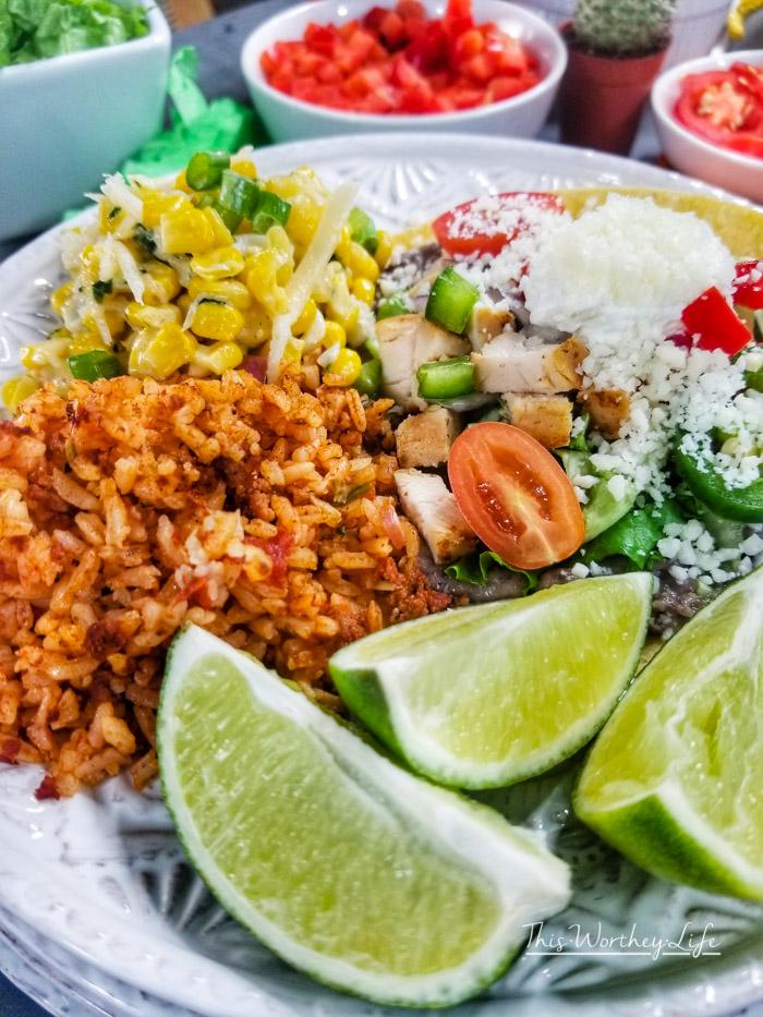 How to throw a fabulous Cinco De Mayo party   Cinco De Mayo Food ideas