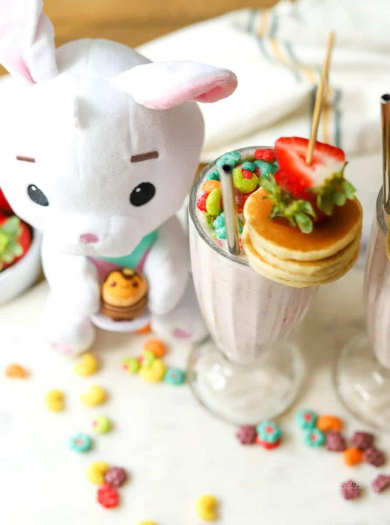The Best Milkshakes for Kids