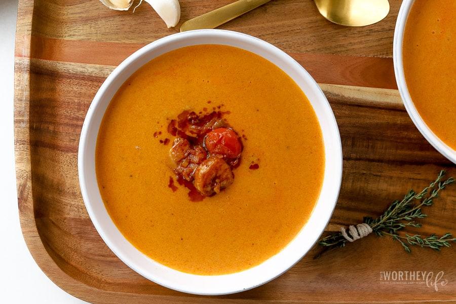 The Top Ten Winter Soups