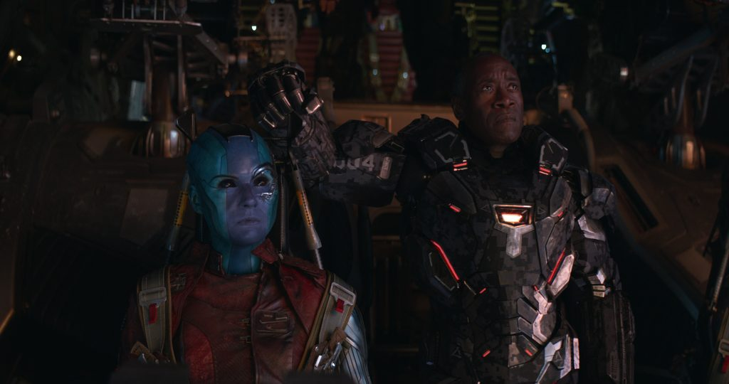 Things you need to know before seeing Avengers Endgame this weekend!