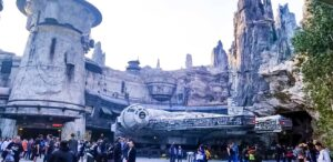 Galaxy's Edge Opening Date and Details for Both Parks