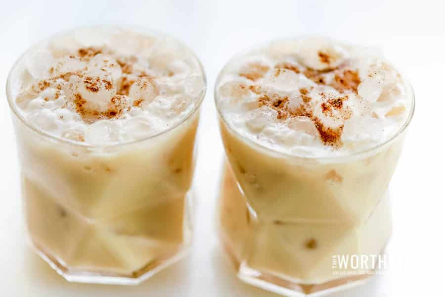 Calling all the iced coffee lovers looking to add a little holiday cheer to their coffee. Try our Iced Gingerbread Coffee, a drink that still gives you the coffee you crave with a little bit of gingerbread.