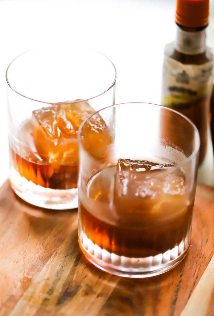 Praline Coffee recipe idea
