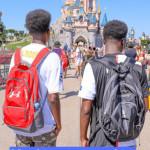 Packing list for Disney Parks