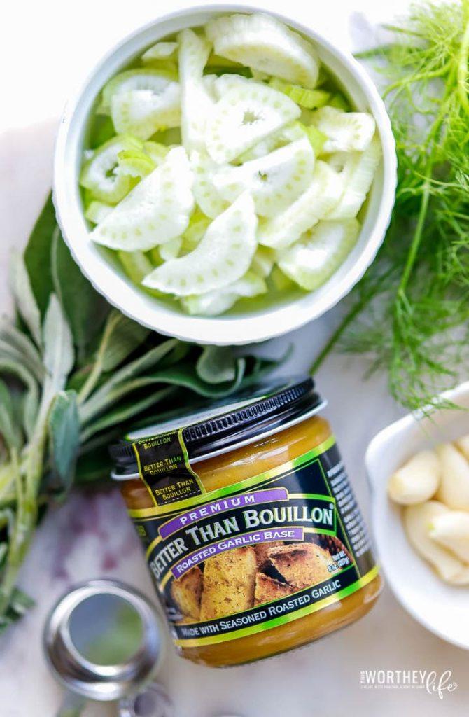 the best bouillon