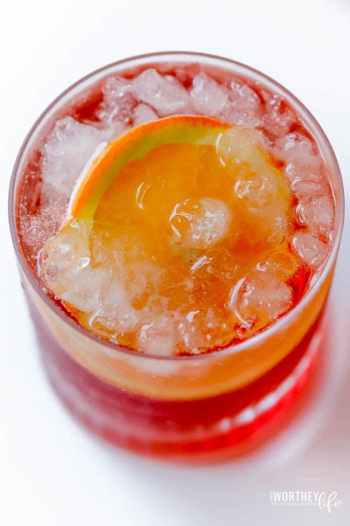 Easy and delicious cocktails