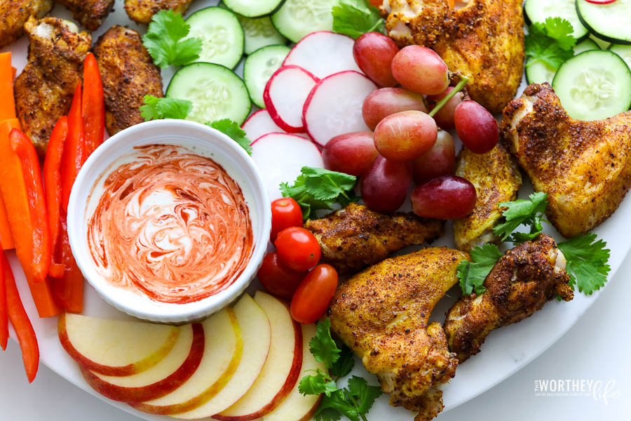 the top air fryer chicken recipes