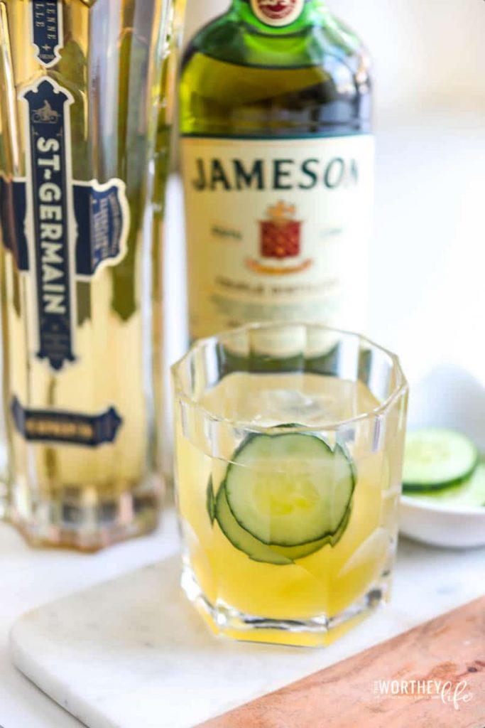 the top Saint Patrick's Day drinks