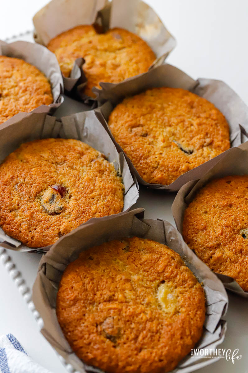 Easy Banana Bread Muffins Easy Muffin Recipe To Try