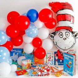 Dr. Seuss Party Idea