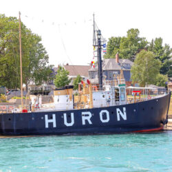 Things to do in Port Huron Michigan