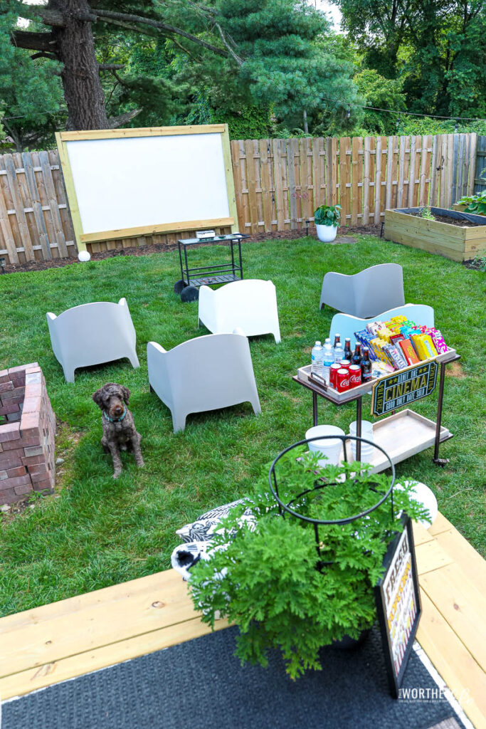 Outdoor Movie Theater | Everything You Need To Know
