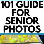 guide for senior photos