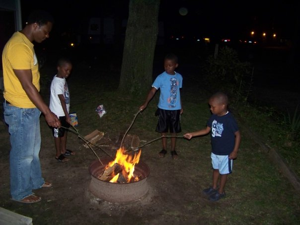 Family-Friendly Campground in michigan