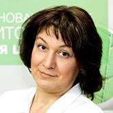 Natalia Bakhovets