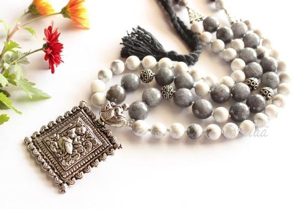 designer pendant necklace # 38