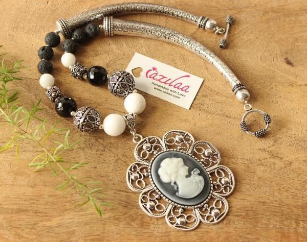 designer pendant necklace # 26