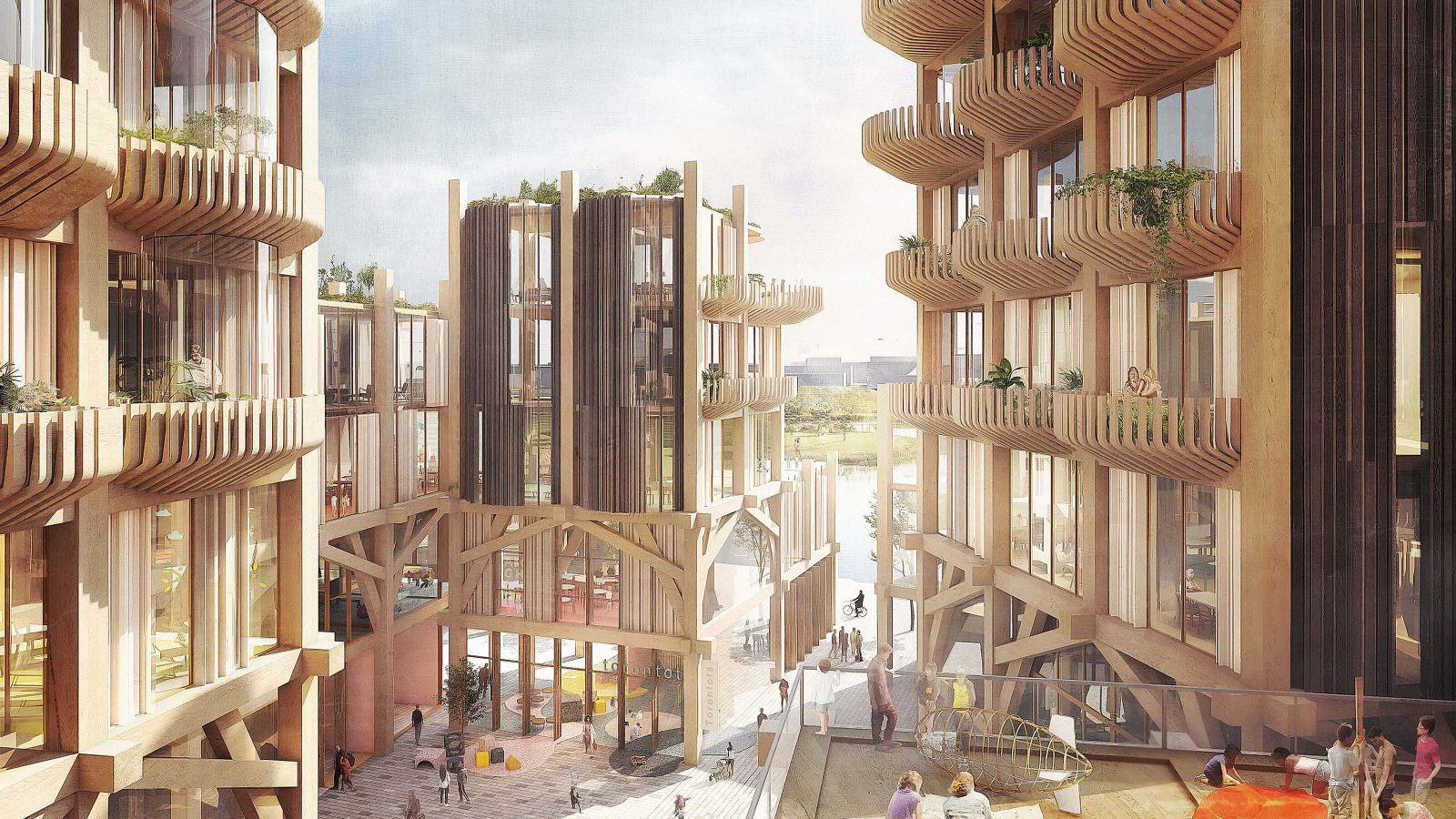 10 Architecture Projects that Will Shape Toronto's Future ...