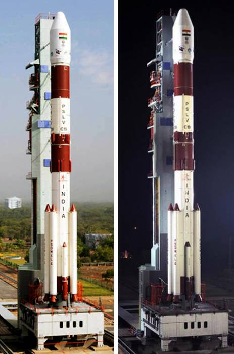 Pslv Xl Sso Gallery