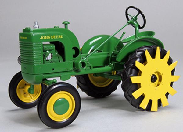 Wheel 1025r Deere John Weights