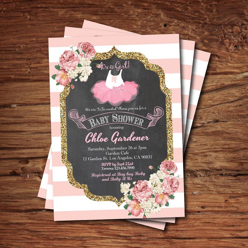 Paper Cutter Invitations