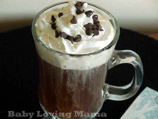 K Cup Iced Coffee Recipe