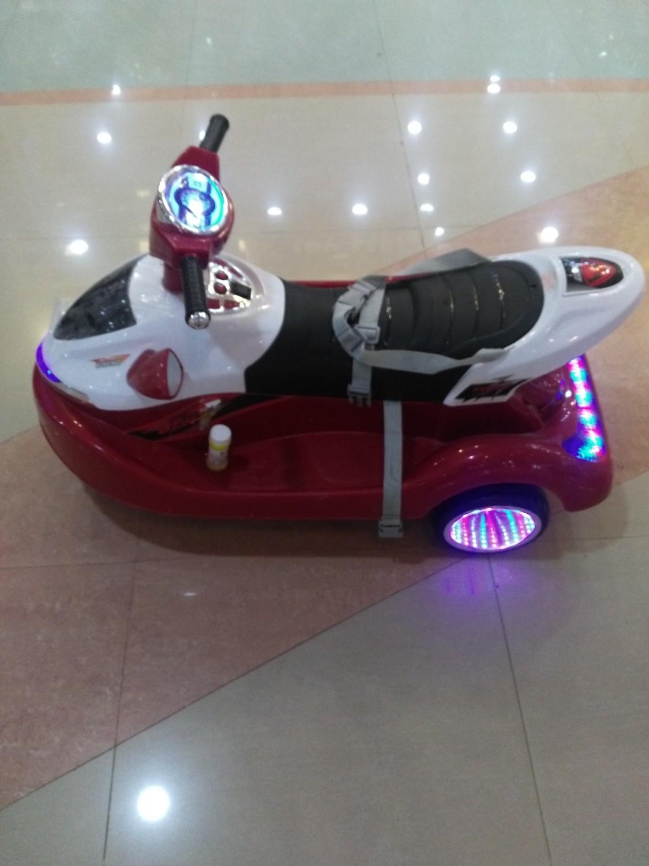 Buy Jet Ski Themed Bubble Bike For Kids Online In Nepal