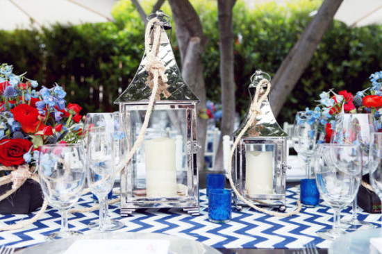 Ahoy It S A Boy Nautical Baby Shower Baby Shower Ideas