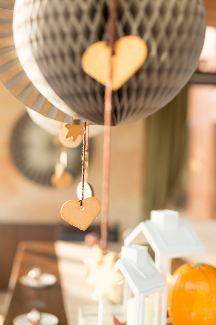 Little Fox Fall Baby Shower Baby Shower Ideas Themes