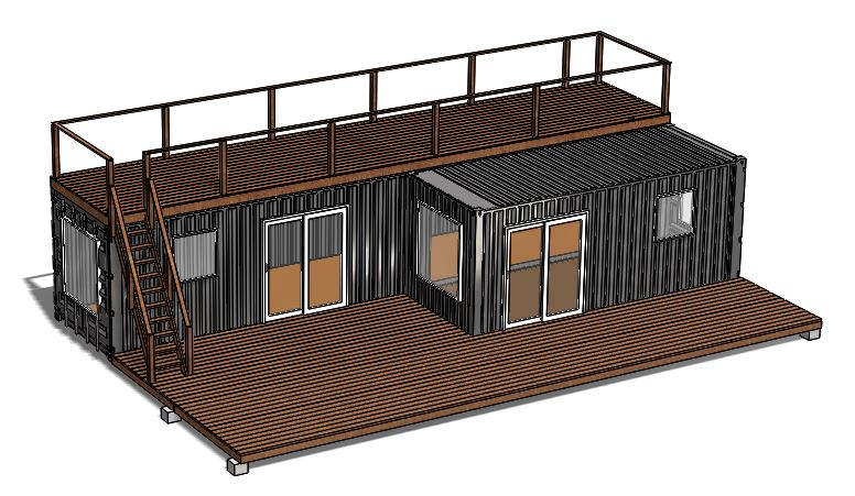 Small Shed Building Plans