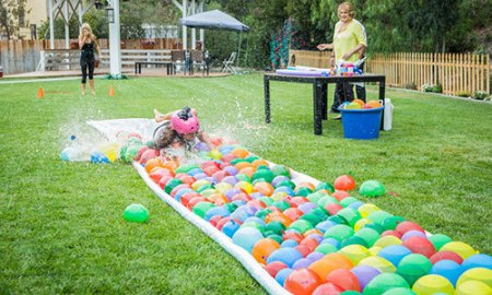 15 Awesome Water Games For Families Source