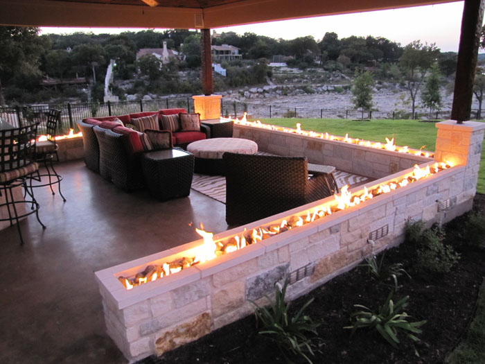 Solar Outdoor Landscape Lighting