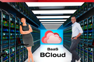 BCloud's Self-Service Interface and its Infinite Possibilities (BaaS)