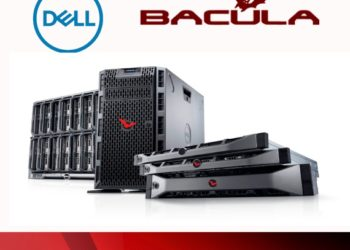 Appliance Dell Bacula