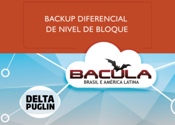 Bacula Enterprise Delta Plugin