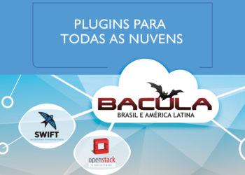 Plugin Swift OpenStack do Bacula Enterprise