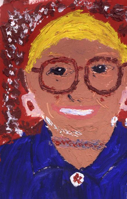 David Bradbury S Bad Art Sharon