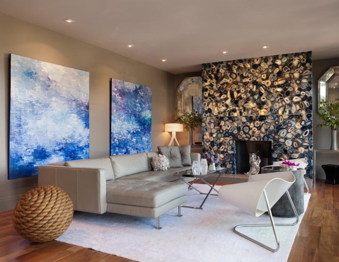 20 Best Interior Designers in San Francisco   Badeloft USA living room