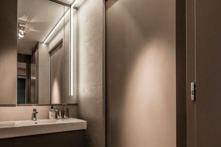 Decoratie Kleine Badkamer : Wasmachine wegwerken in badkamer. gallery of wasmachine kast maken