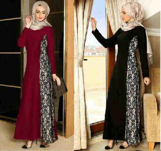 Image Result For Model Gamis Pesta Zaskia Sungkar