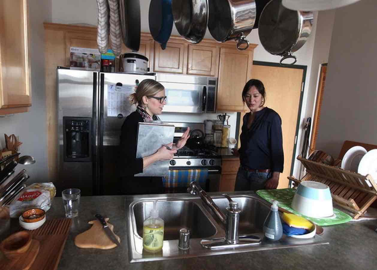 Plan Your Own Kitchen