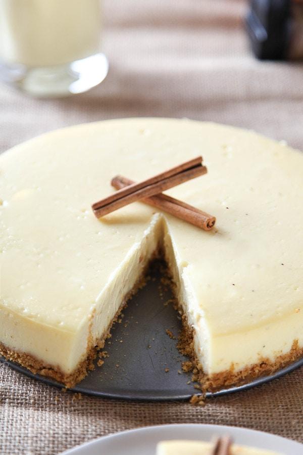 Taste Home Apple Cake