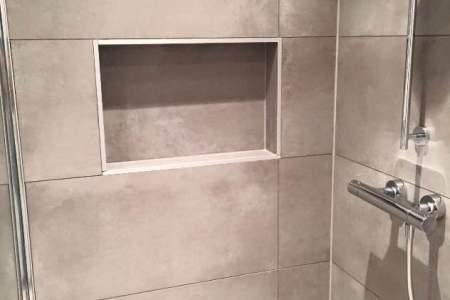 Interieur Inspiratie 2018 » badkamer bergschenhoek | Interieur ...