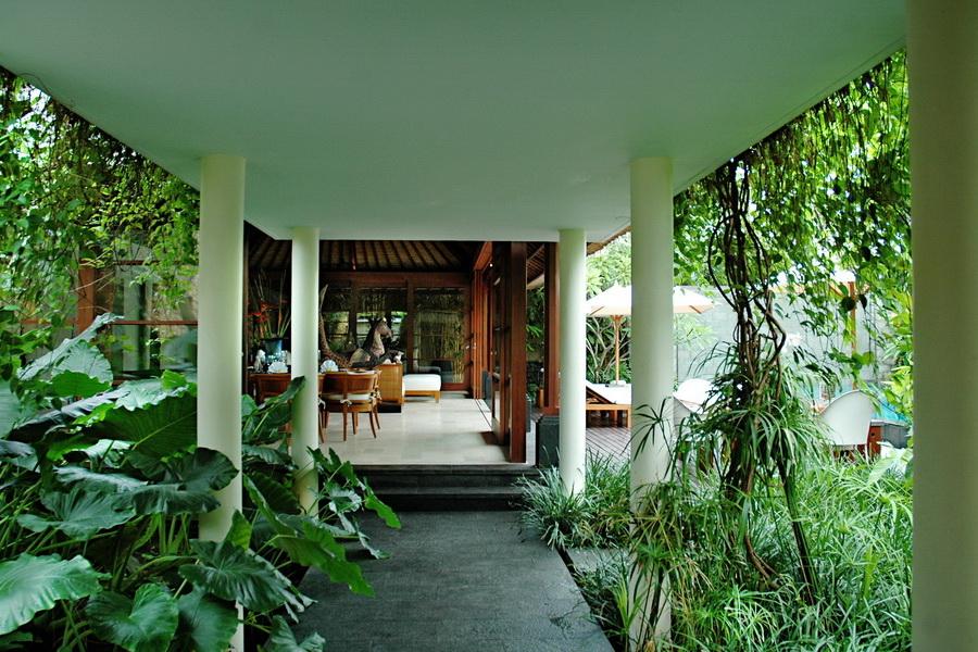 Home Design Bali