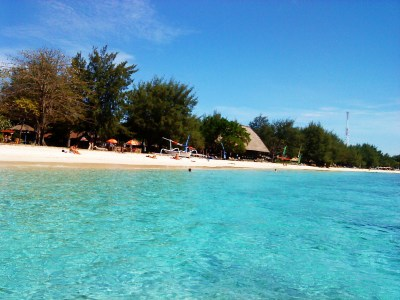 Bali Tourism Board | Lombok | Gili Islands