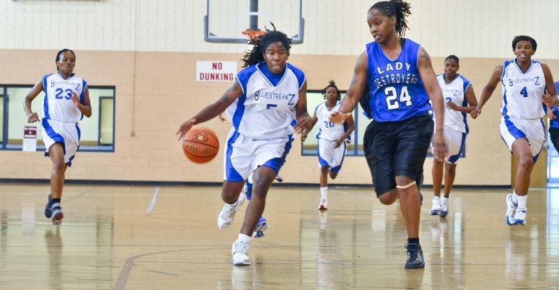 Wbcbl Womens Blue Chip Basketball League Home | Basketball ...