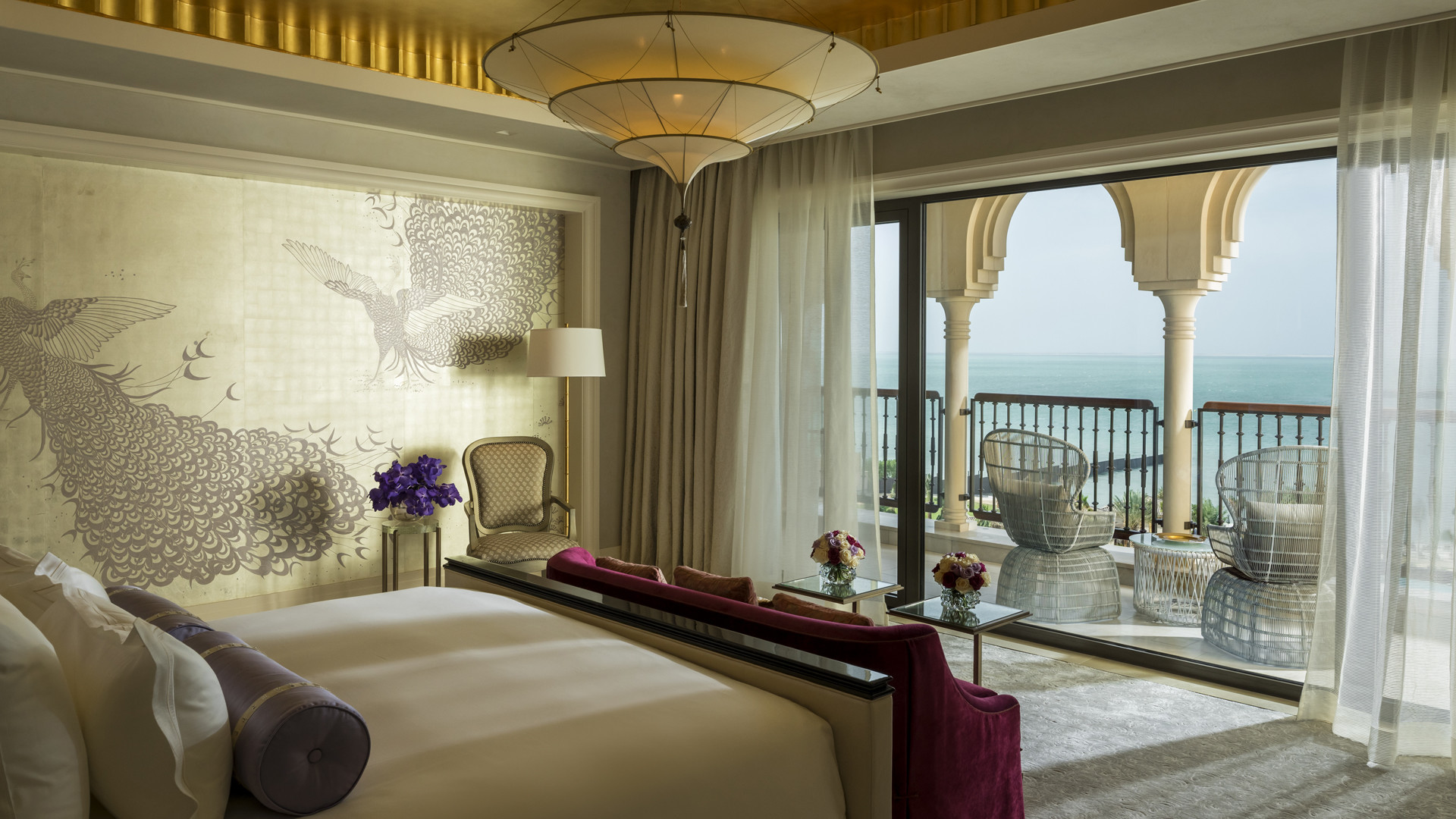 Four Seasons Resort Dubai 171 Bamo