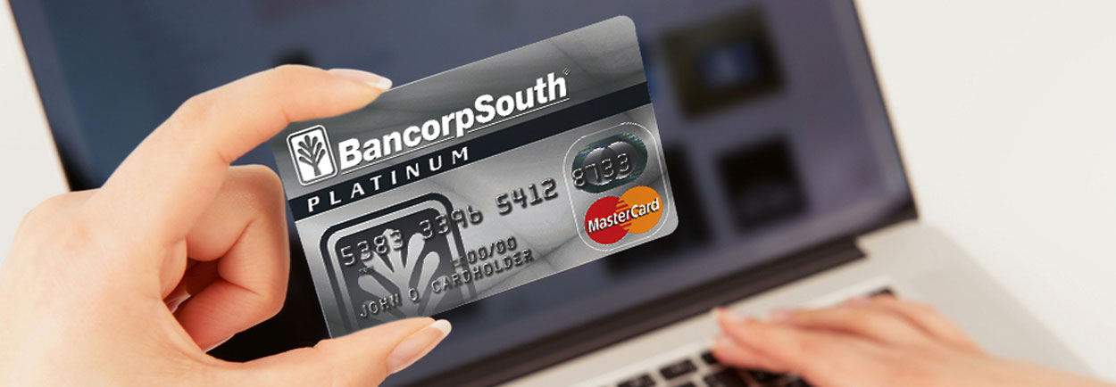 Bancorpsouth Personal Banking