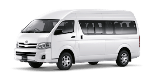 MINI BUS hua hin tour