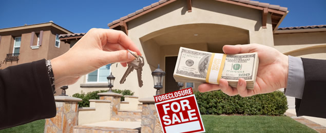 Bank Foreclosure Homes Sale